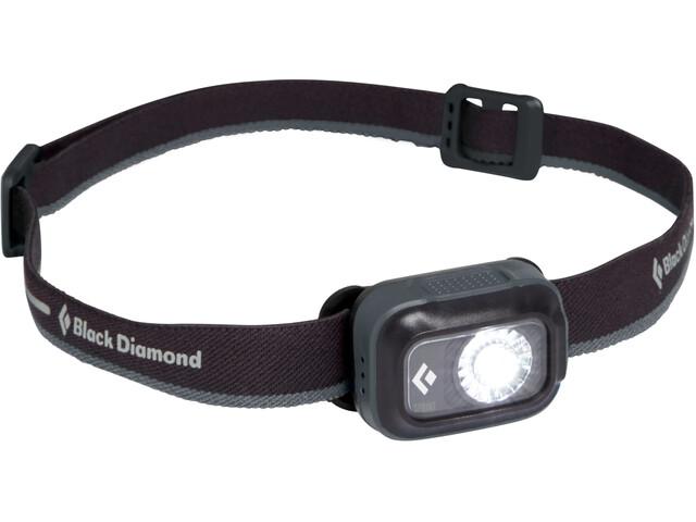 Black Diamond Sprint 225 Headlamp graphite